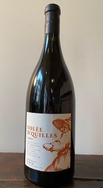 gamay ecot Bourgogne